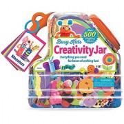 Artistic Studios Giant Creativity Craft Jar
