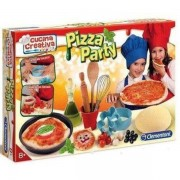 Clementoni Cucina Creativa Pizza Party - Clementoni