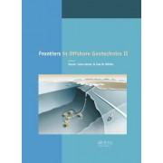 Frontiers in Offshore Geotechnics II by Susan Gourvenec