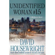 Unidentified Woman #15 by David Housewright