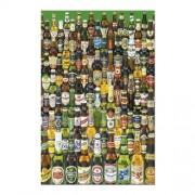 Educa Sörök világa mini puzzle, 1000 darabos