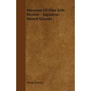 Museum Of Fine Arts Boston - Japanese Sword Guards by Okabe Kakuya