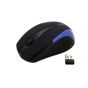 Mouse Esperanza Antares Wireless Nano Optical EM101B Blue