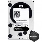 """Твърд диск WD Black 2TB 3.5"""" SATAIII 64MB cache 7200rpm (5 г. гаранция) WD2003FZEX"""