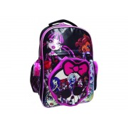 Ghiozdan Monster High Pencil Case