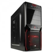 Carcasa Aerocool V3X Advance Devil Red Edition
