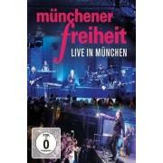 Munchener Freiheit - Munchener Freiheit -Live- (0602527624037) (1 DVD)