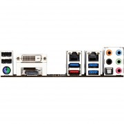 Gigabyte ATX DDR4 LGA 1151 DIMM NA Motherboard GA-X170-WS ECC