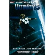 Ultimate Comics: The Ultimates Vol.2 by Jonathan Hickman