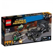 Lego DC Universe Super Heroes(TM) Kryptonit-Mission im Batmobil