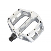 DMR V8 - Pedales - Plateado Pedales BMX / Dirt / FR