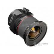 Obiectiv Samyang Nikon 24/3.5 ED AS UMC Tilt-Shift