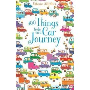 100 Things To Do On A Car Journey by Various