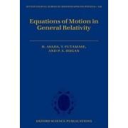 Equations of Motion in General Relativity by Hideki Asada
