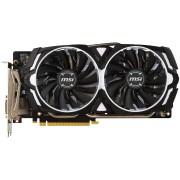 MSI V328-023R - MSI GeForce GTX 1060 Armor 6G OCV1 - 6 GB