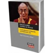 Dalai Lama despre el insusi - Rajiv Mehrotra