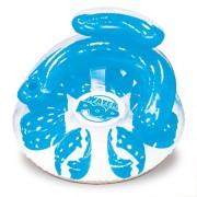 Poolmaster 06481 Water Pop Circular Lounge - Blue