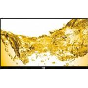 Monitor LED 23.8 AOC I2481FXH FullHD 4ms IPS Black