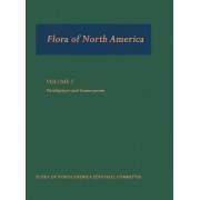 Flora of North America: Volume 2: Pteridophytes and Gymnosperms by Flora of North America Editorial Committee