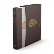 Unfinished Tales (Deluxe Slipcase Edition) by J. R. R. Tolkien