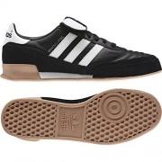 adidas Hallenfußballschuh MUNDIAL GOAL - schwarz/weiß | 48 2/3
