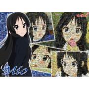 Recuerdos 85-106 K! 500 piezas de mosaico Mio (jap?n importaci?n)