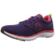 Zumba Footwear Zumba Fly Print zapatillas deportivas de material sintético mujer