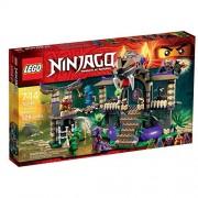 LEGO Ninjago Enter The Serpent Toy