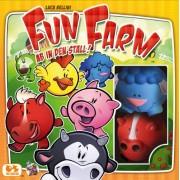 Giochi per bambini Fun Farm: Dalle stalle! [importato dalla Germania]