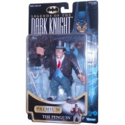Batman Year 1997 Legends of the Dark Knight Premium Collector Series 5-1/2 Inch Tall Action Figure -