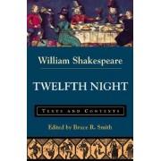 Twelfth Night by Bruce R. Smith
