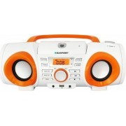 Microsistem audio Blaupunkt Boombox BB20BT Orange