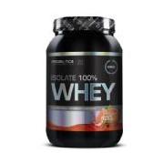 100% Whey Isolate - 900g Laranja - Probiotica
