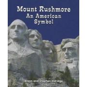 Mount Rushmore by Alison Eldridge