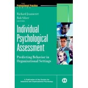 Individual Assessment by P.Richard Jeanneret