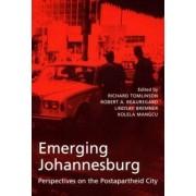 Emerging Johannesburg by Richard Tomlinson
