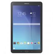Tableta Samsung Galaxy Tab E T560 : Android, 9.6 inch, 8GB, 1.5 GB RAM, Quad-Core 1.3 GHz, 5MP / 2MP, Wi-Fi - Black