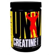 Creatine Capsules (50 caps) - Universal Nutrition