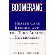 Boomerang by Theda Skocpol