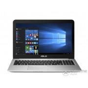 Laptop Asus K501UB-XX061D, negru/argintiu