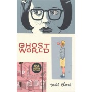 Daniel Clowes Ghost World s/c: Screenplay