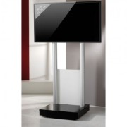 VCM Montevisolo 1 Rollwagen für LCD LED Monitore ohne Glasböden