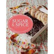 Sugar and Spice by Gaitri Pagrach-Chandra