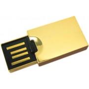Super Talent Technology 8GB Pico-E Gold 8GB USB 2.0 Type-A Oro USB flash drive