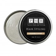 Pall Mall Barbers Flexible Shine 3.4 oz / 100 mL Hair Care PMB-MSP-004