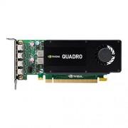 HP HP NVIDIA Quadro K1200 4GB TWR/SFF Kit