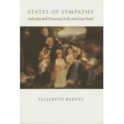 States of Sympathy by Elizabeth Barnes
