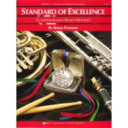 Standard of Excellence by Bruce Pearson