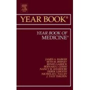 Year Book of Medicine 2010 by Nancy Khardori