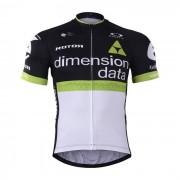 Maillot Ciclista Corto Dimension Data 2017